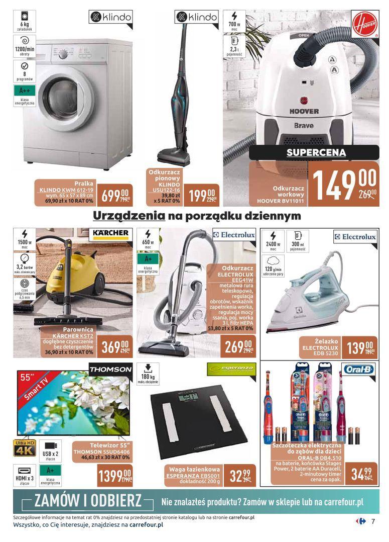 Gazetka promocyjna Carrefour do 21/09/2019 str.6
