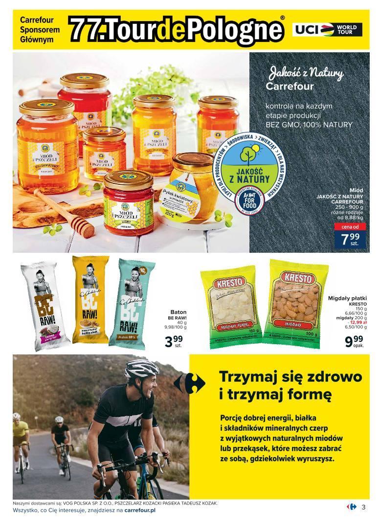 Gazetka promocyjna Carrefour do 10/08/2020 str.3