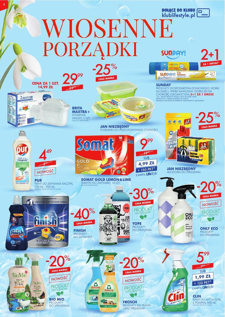 Gazetka promocyjna Superpharm do 10/04/2019 str.3