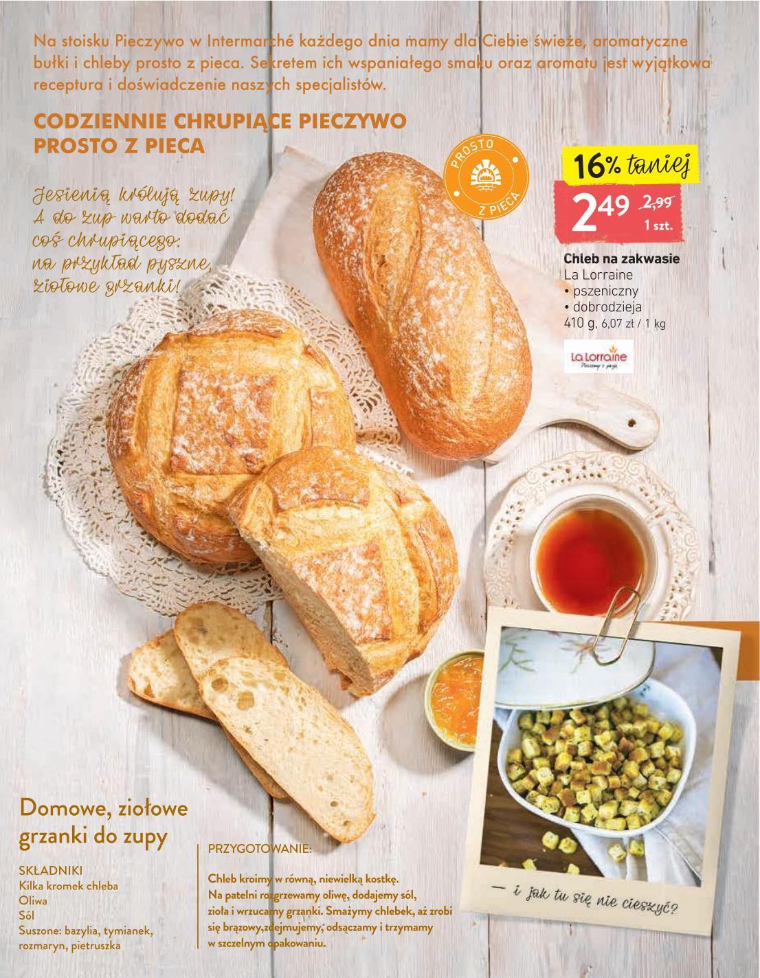 Gazetka promocyjna Intermarche do 09/11/2019 str.9