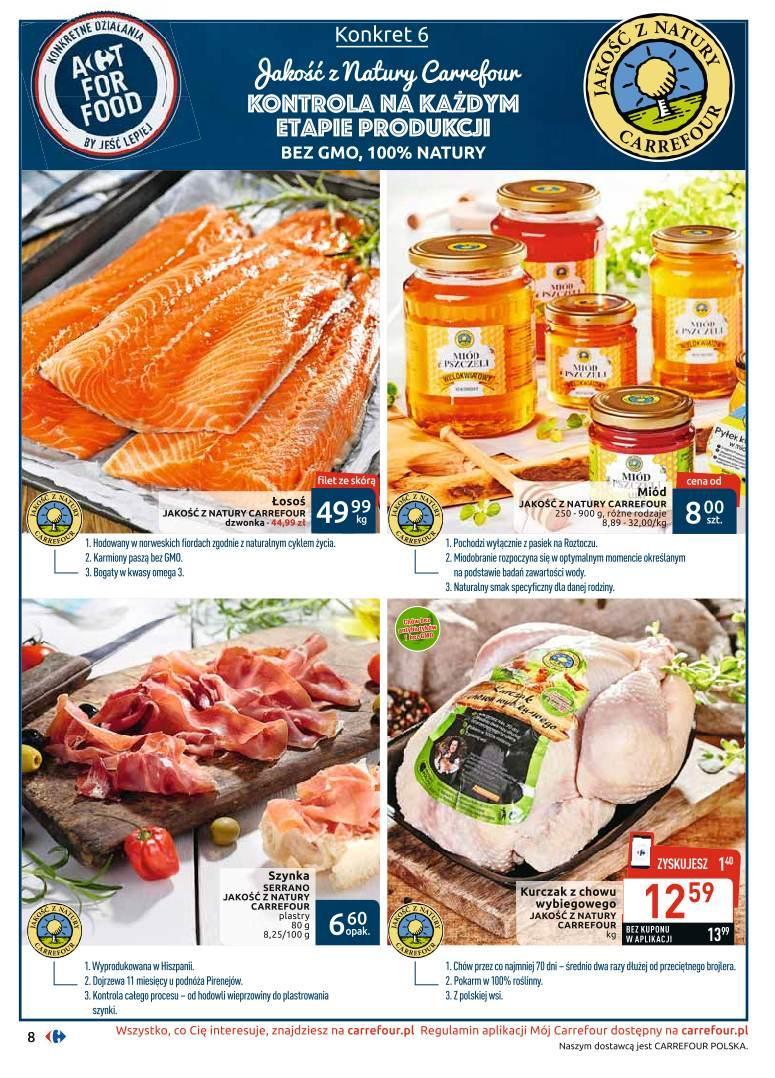 Gazetka promocyjna Carrefour do 06/07/2019 str.8
