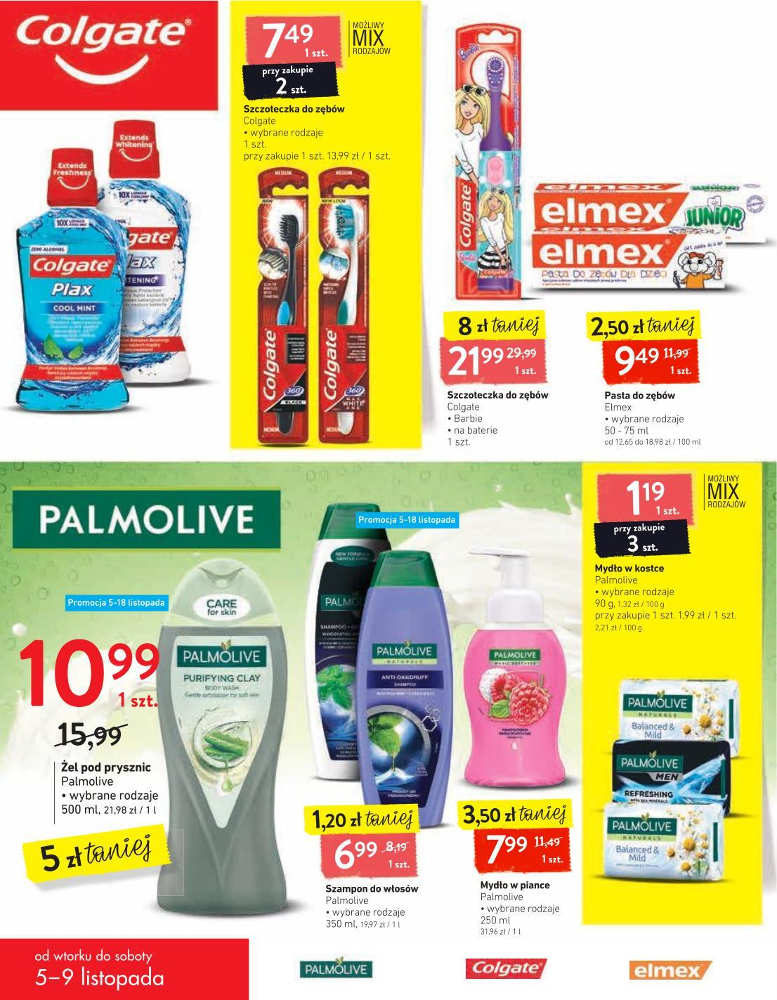 Gazetka promocyjna Intermarche do 09/11/2019 str.31