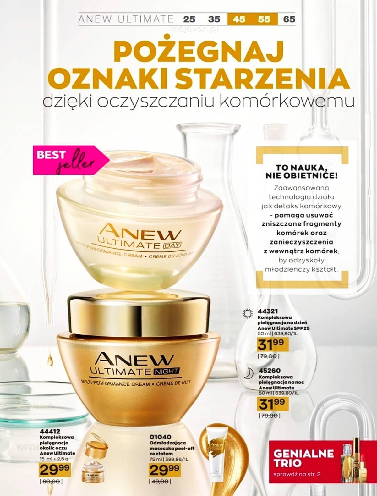 Gazetka promocyjna Avon do 05/02/2020 str.13