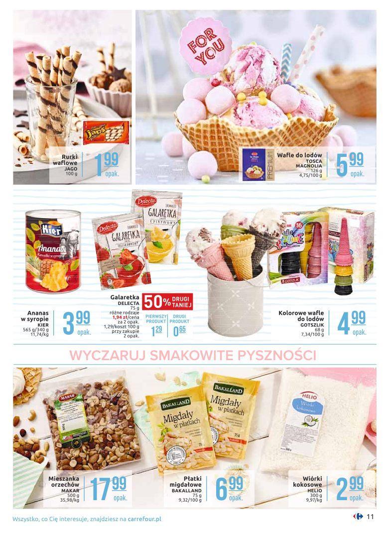 Gazetka promocyjna Carrefour do 30/05/2019 str.10