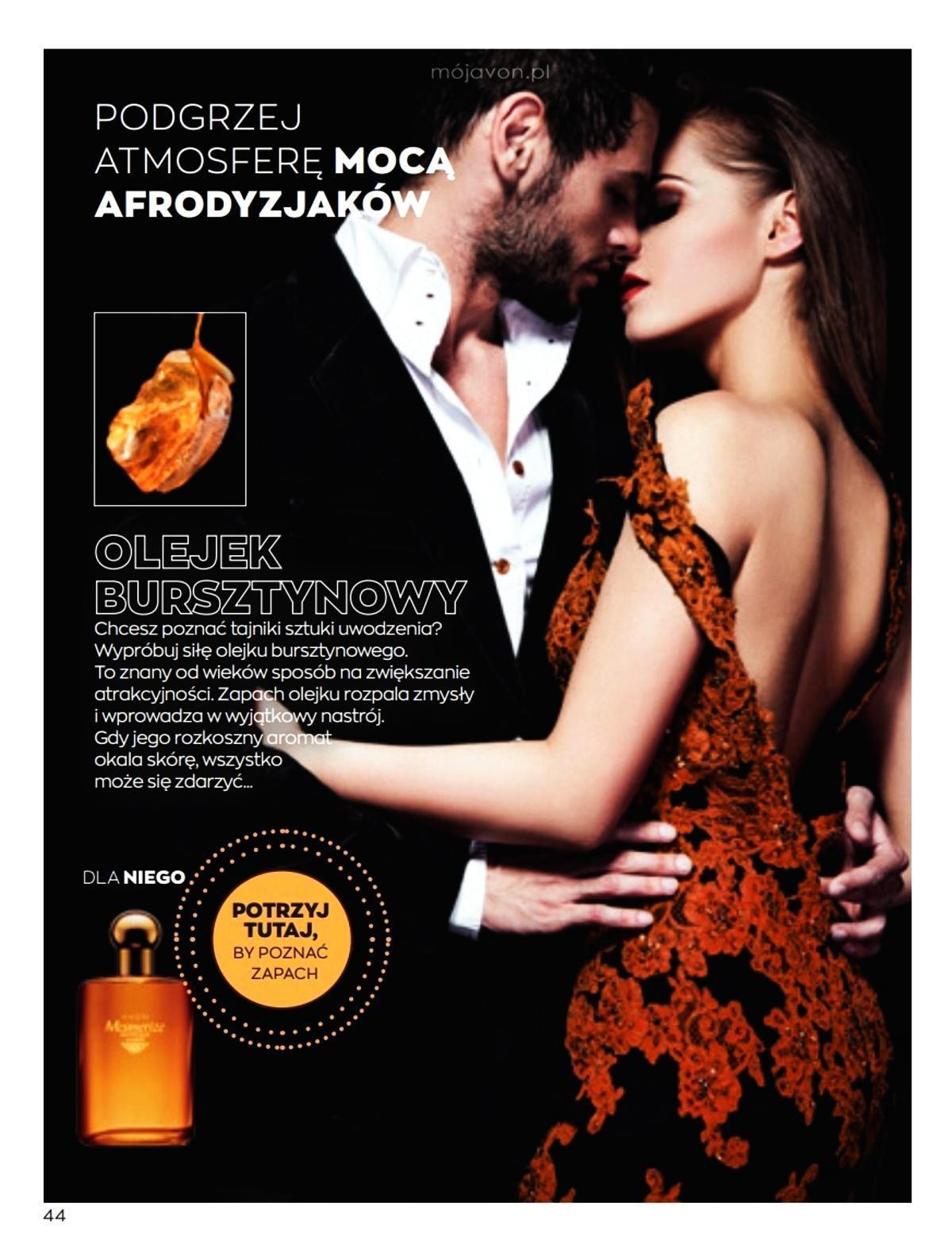 Gazetka promocyjna Avon do 05/02/2020 str.44