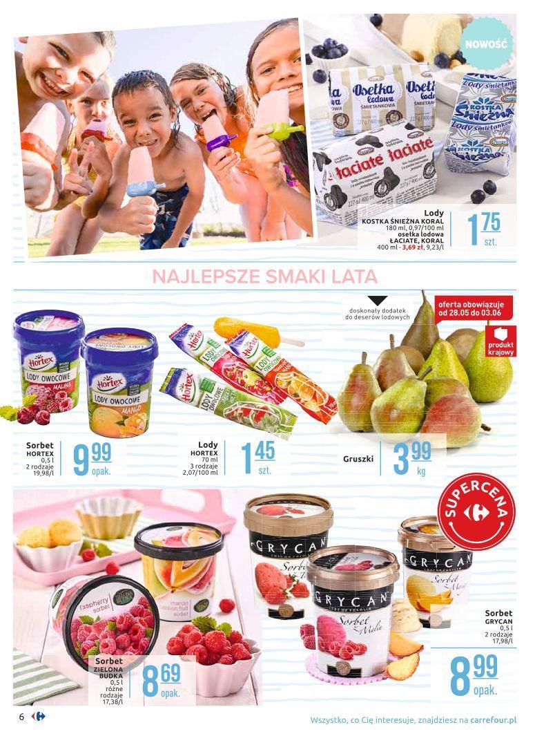 Gazetka promocyjna Carrefour do 30/05/2019 str.5