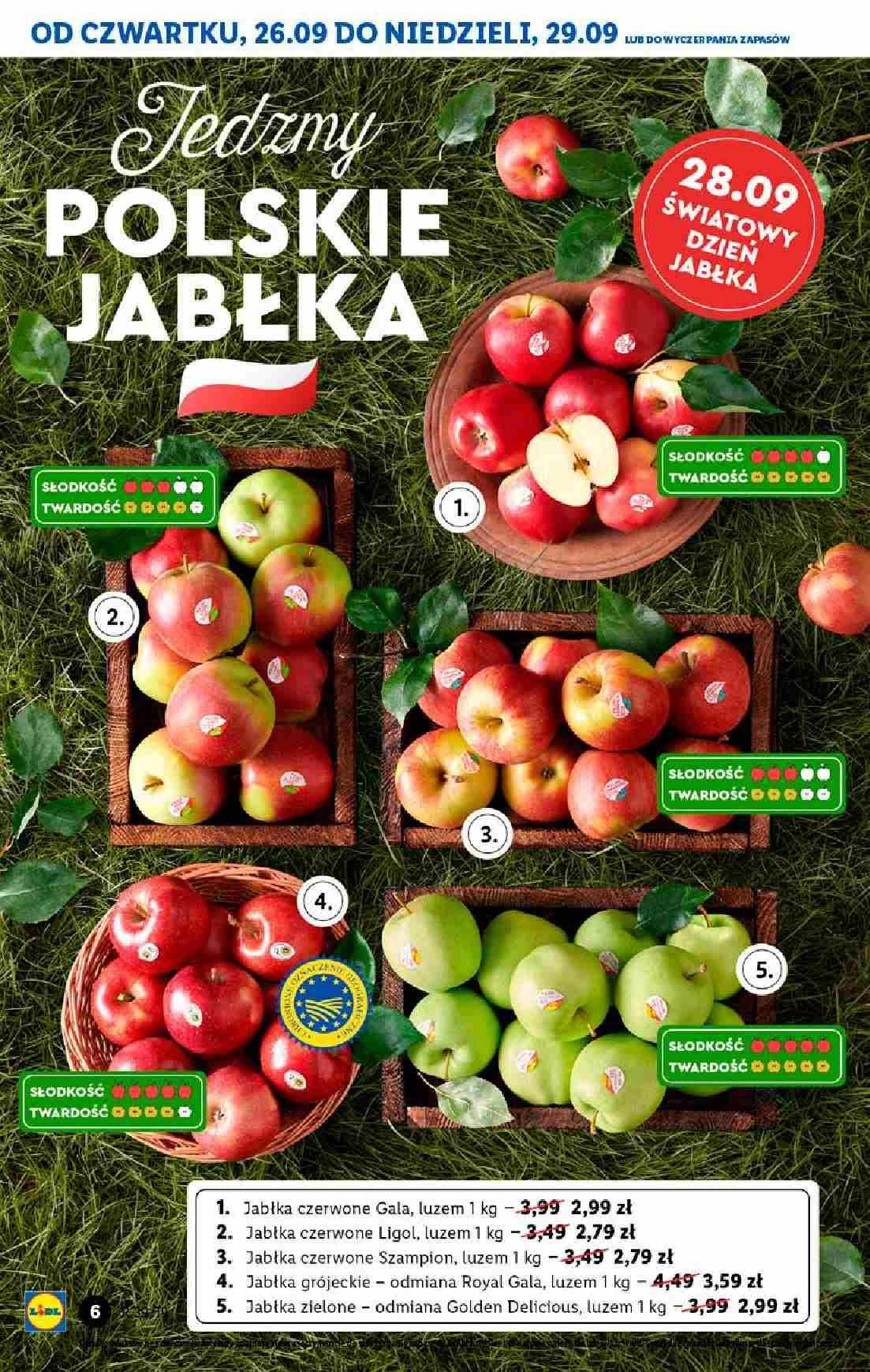 Gazetka promocyjna Lidl do 29/09/2019 str.5