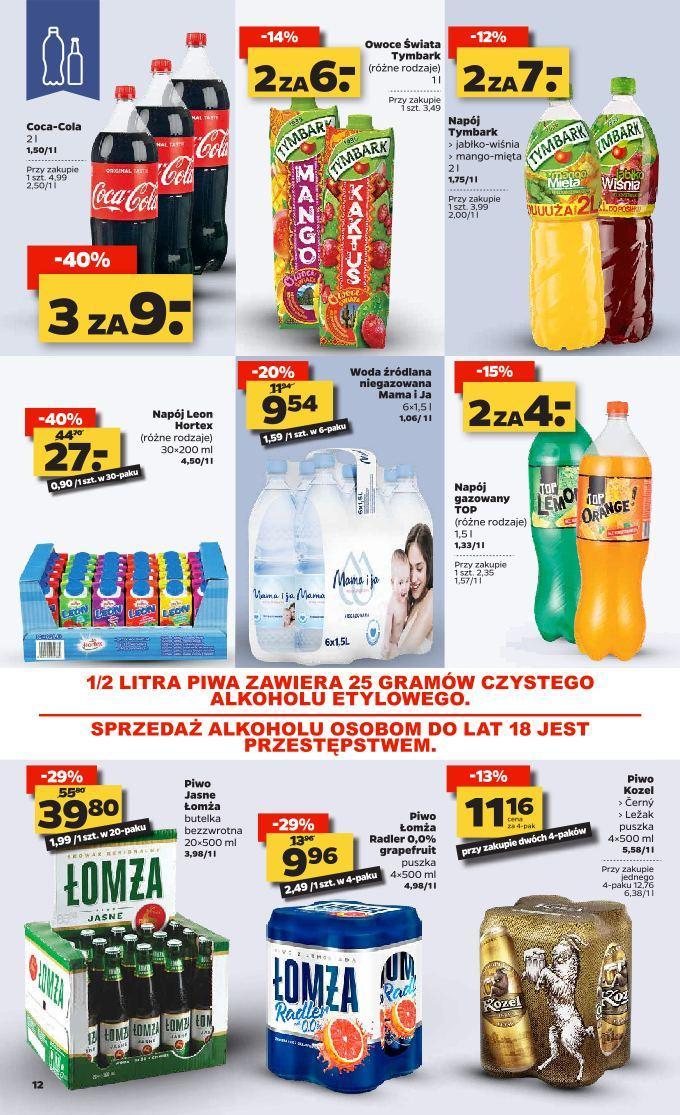 Gazetka promocyjna Netto do 20/07/2019 str.11