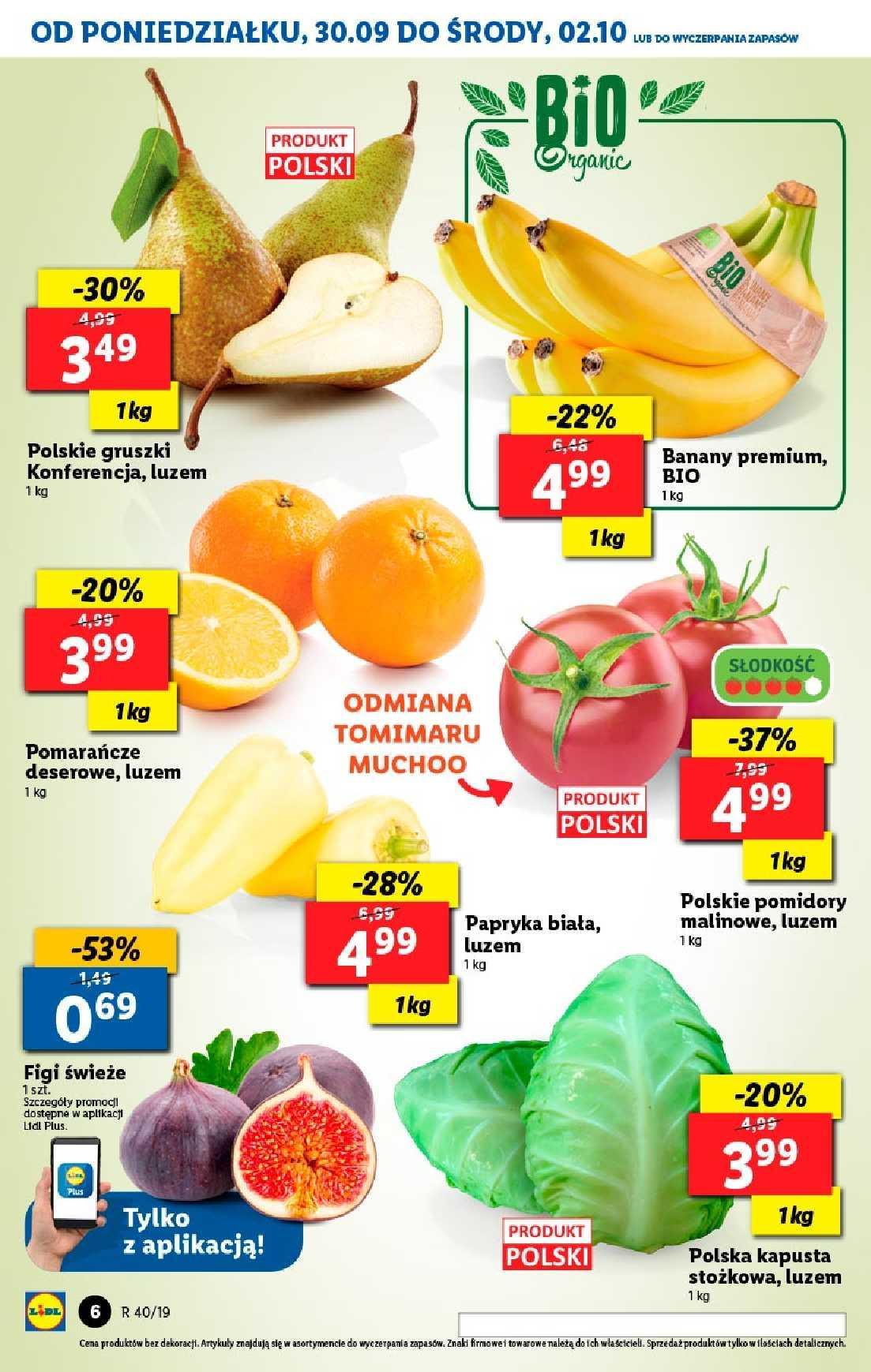 Gazetka promocyjna Lidl do 02/10/2019 str.5