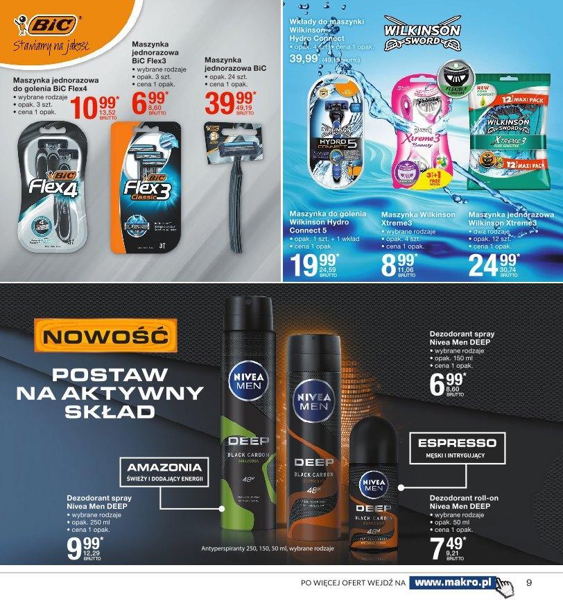 Gazetka promocyjna MAKRO do 17/06/2019 str.8