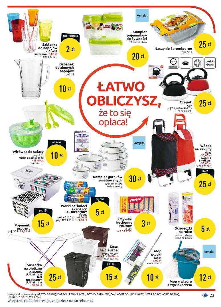 Gazetka promocyjna Carrefour do 06/07/2019 str.22