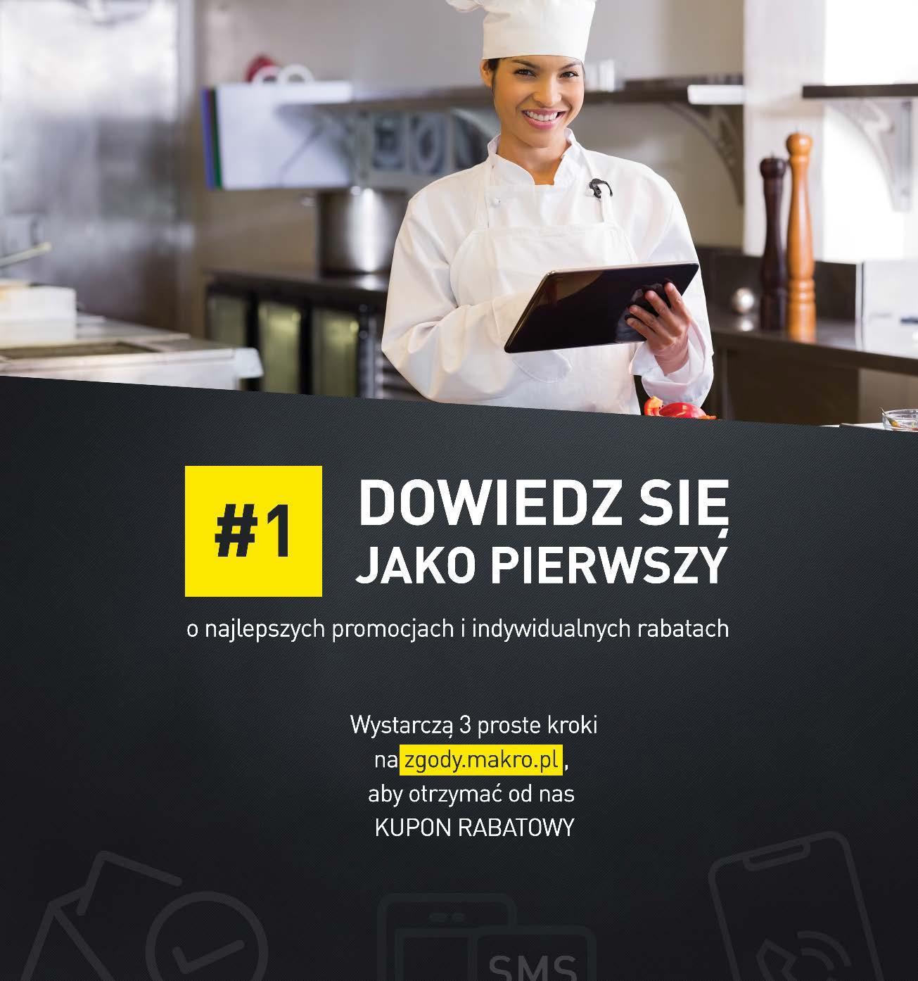 Gazetka promocyjna MAKRO do 25/05/2020 str.16