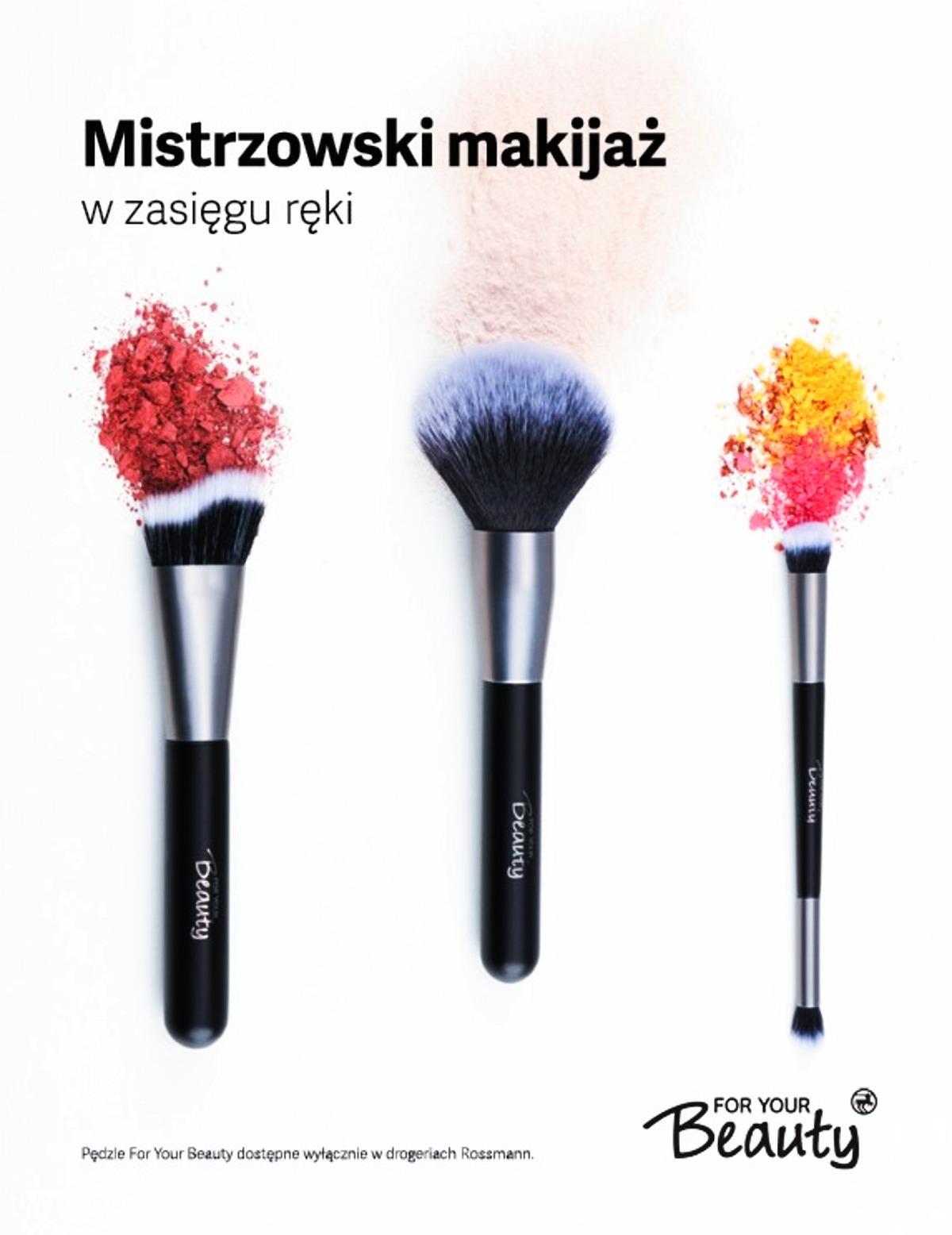 Gazetka promocyjna Rossmann do 30/11/2019 str.2