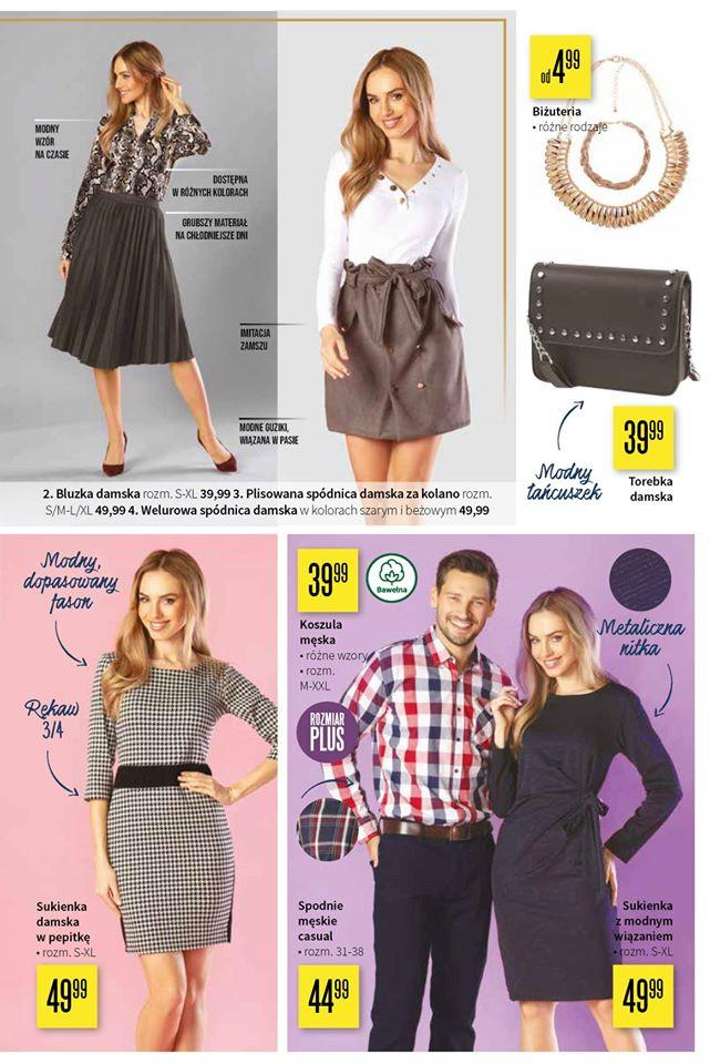 Gazetka promocyjna Textil Market do 10/12/2019 str.3