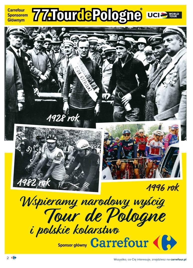 Gazetka promocyjna Carrefour do 10/08/2020 str.2