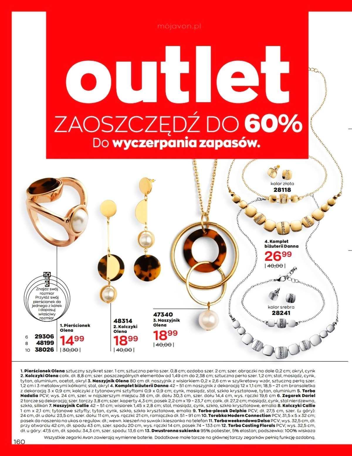 Gazetka promocyjna Avon do 05/02/2020 str.113