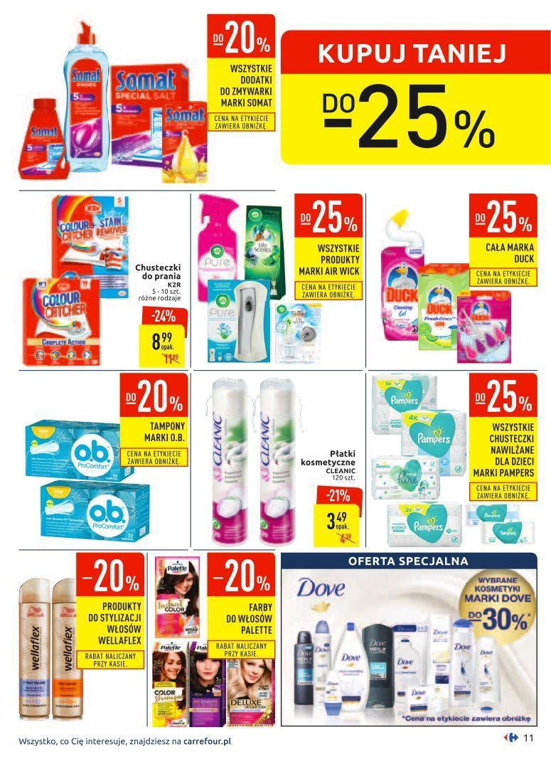 Gazetka promocyjna Carrefour do 08/06/2019 str.10