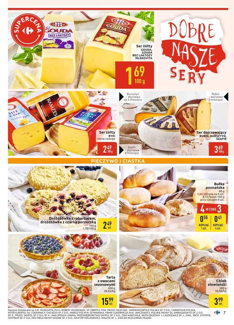 Gazetka promocyjna Carrefour do 06/07/2019 str.7