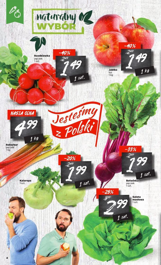 Gazetka promocyjna Netto do 18/05/2019 str.4