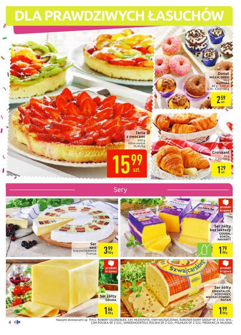Gazetka promocyjna Carrefour do 08/06/2019 str.3