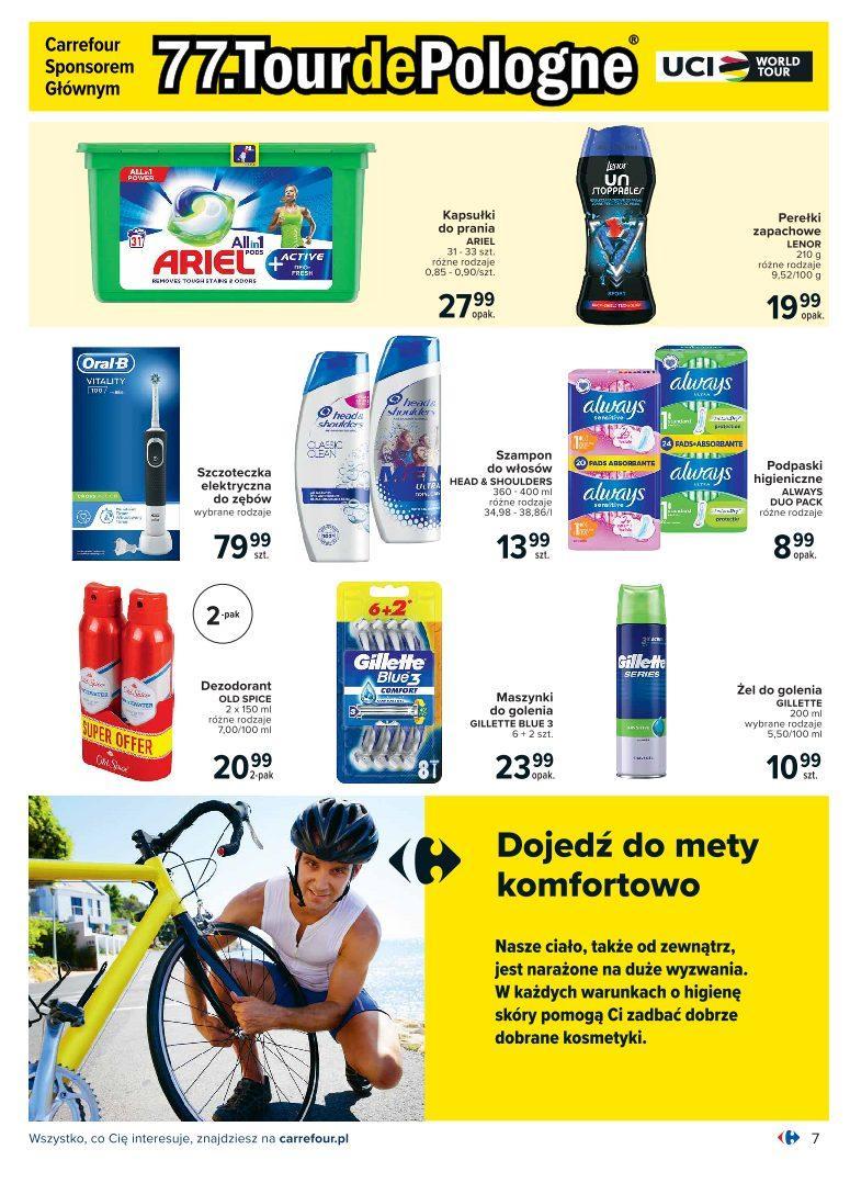 Gazetka promocyjna Carrefour do 10/08/2020 str.7