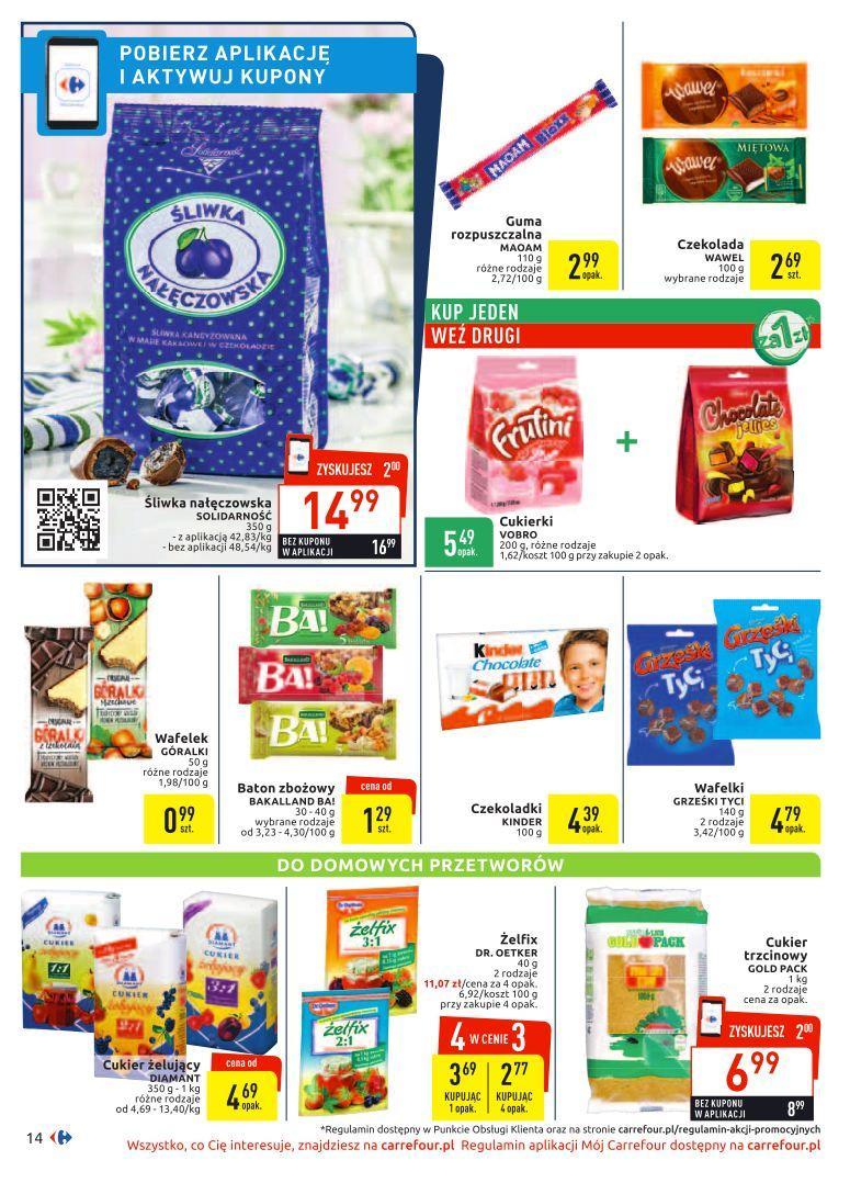 Gazetka promocyjna Carrefour do 08/06/2019 str.13