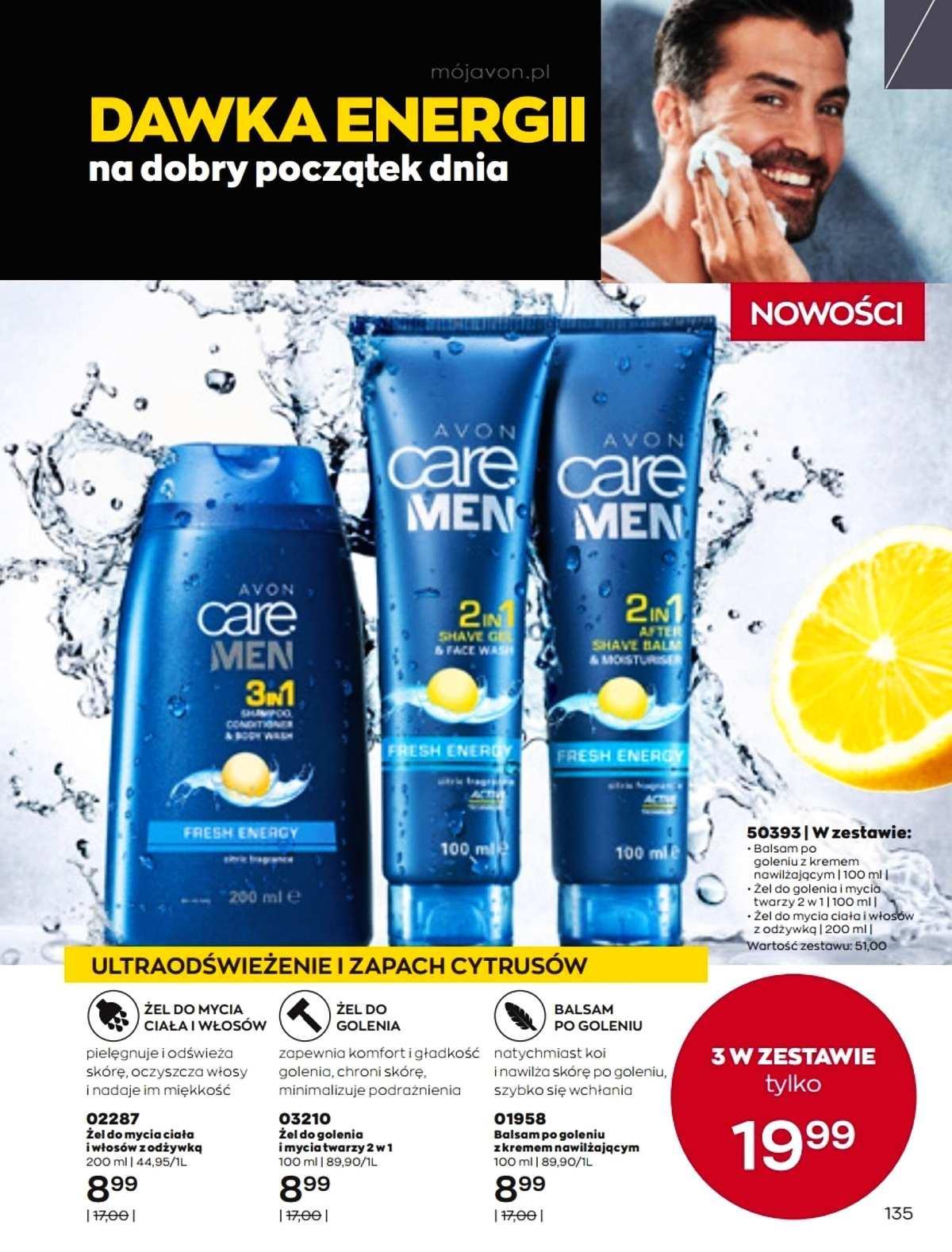 Gazetka promocyjna Avon do 05/02/2020 str.88