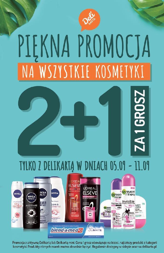 Gazetka promocyjna Mila do 11/09/2019 str.17