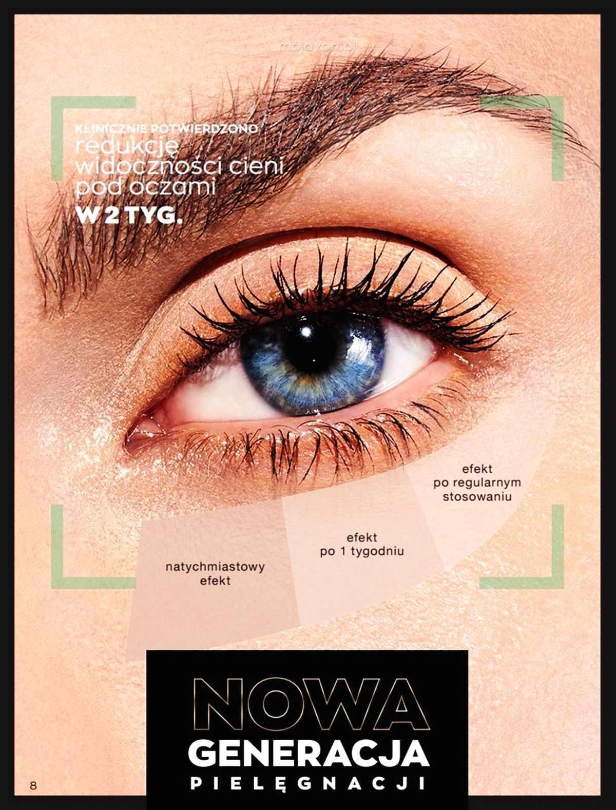 Gazetka promocyjna Avon do 05/02/2020 str.8