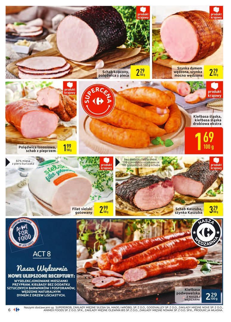 Gazetka promocyjna Carrefour do 08/06/2019 str.5