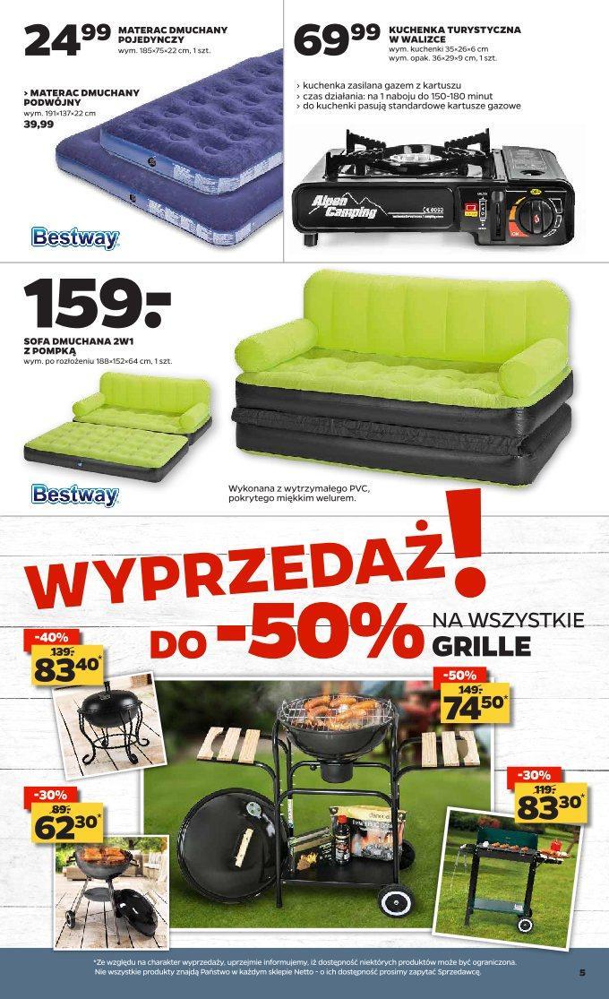 Gazetka promocyjna Netto do 28/07/2019 str.5