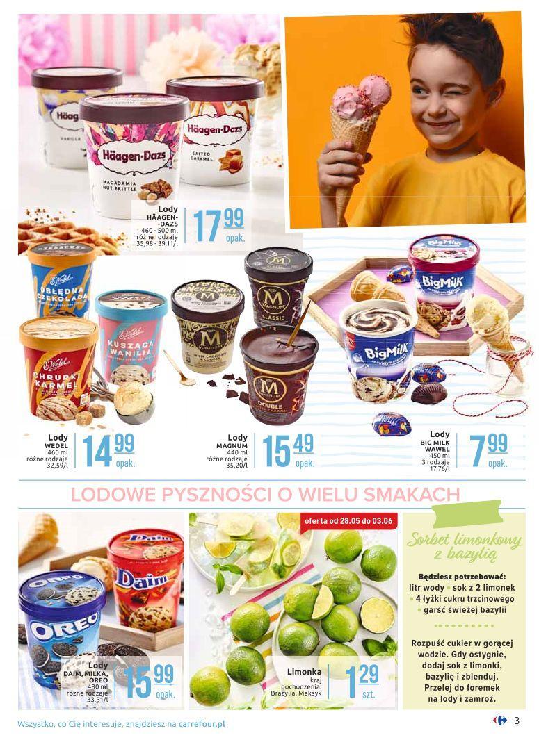 Gazetka promocyjna Carrefour do 30/05/2019 str.2