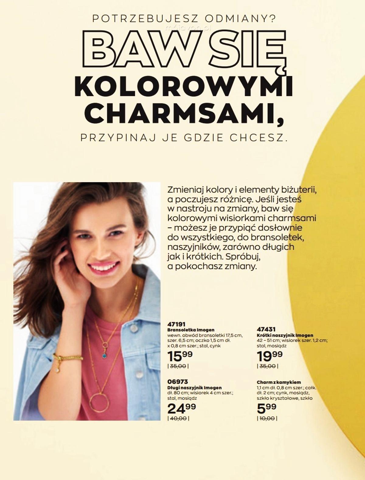 Gazetka promocyjna Avon do 05/02/2020 str.38