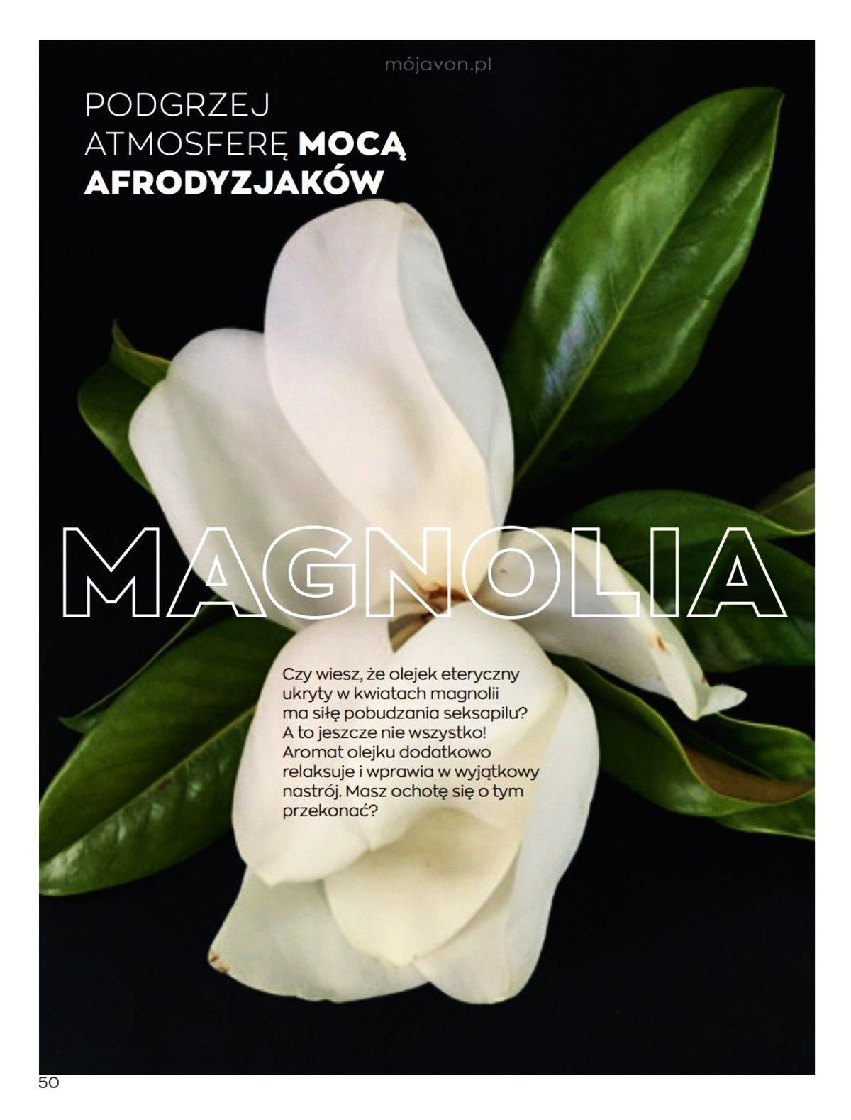 Gazetka promocyjna Avon do 05/02/2020 str.50