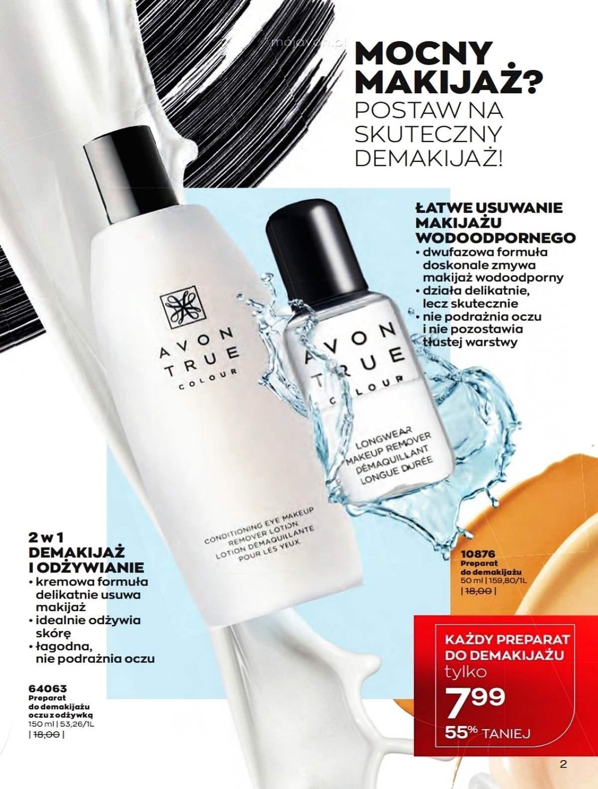 Gazetka promocyjna Avon do 16/09/2020 str.2
