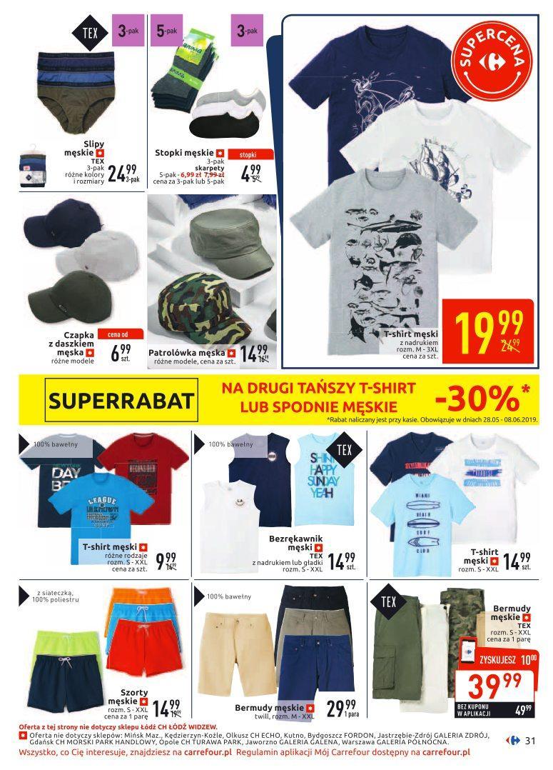 Gazetka promocyjna Carrefour do 08/06/2019 str.30