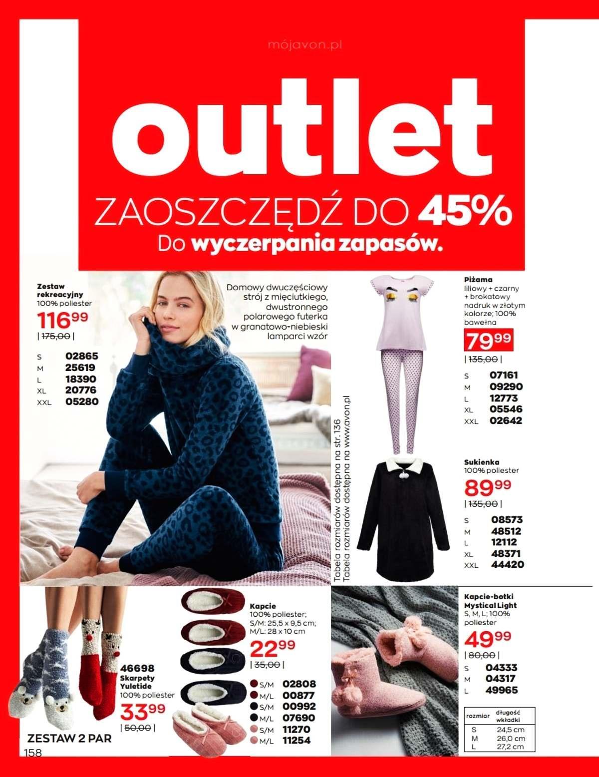 Gazetka promocyjna Avon do 05/02/2020 str.111
