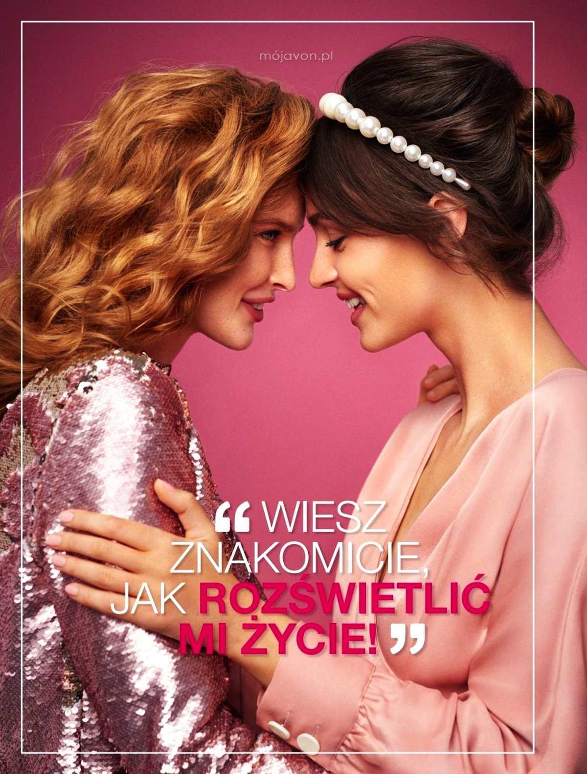 Gazetka promocyjna Avon do 26/12/2019 str.16