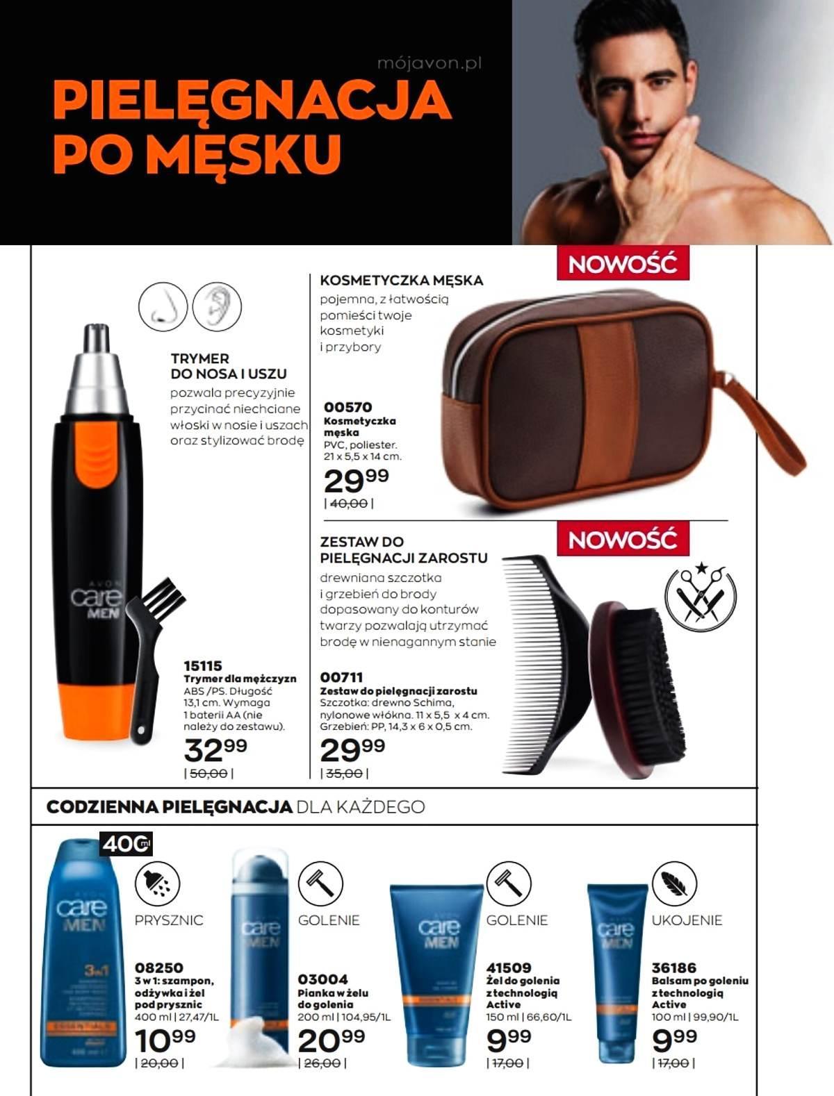 Gazetka promocyjna Avon do 05/02/2020 str.87