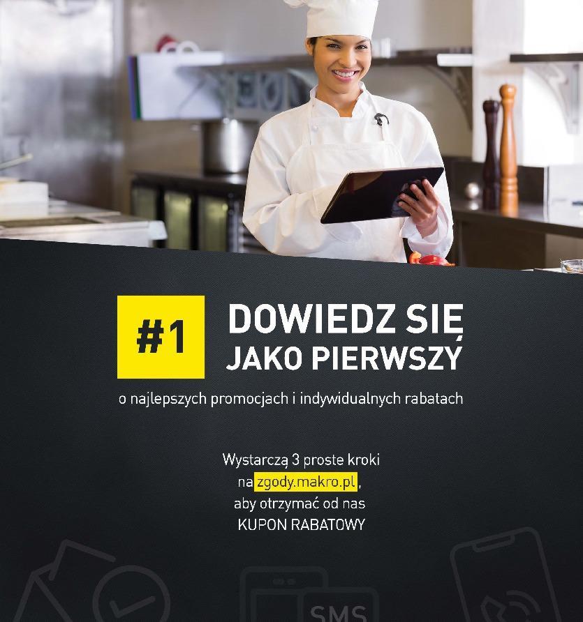 Gazetka promocyjna MAKRO do 17/06/2019 str.16