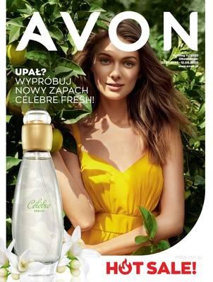 Katalog 11 Avon