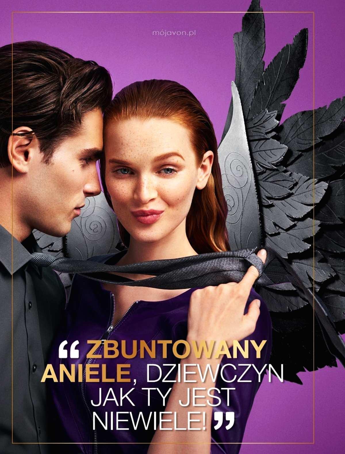 Gazetka promocyjna Avon do 26/12/2019 str.10