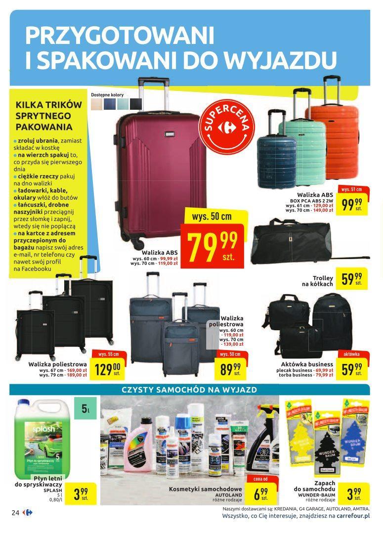 Gazetka promocyjna Carrefour do 08/06/2019 str.23
