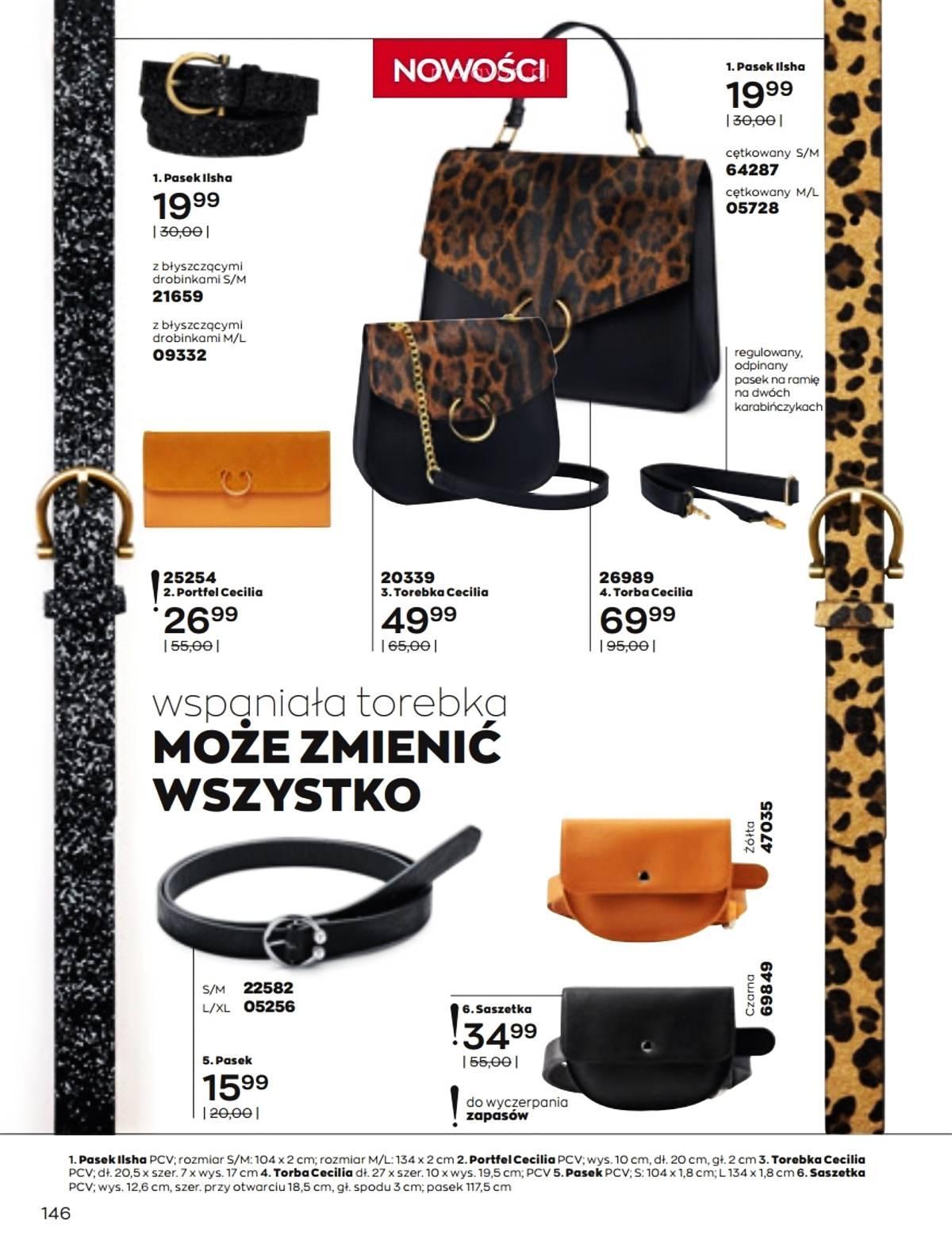 Gazetka promocyjna Avon do 05/02/2020 str.99