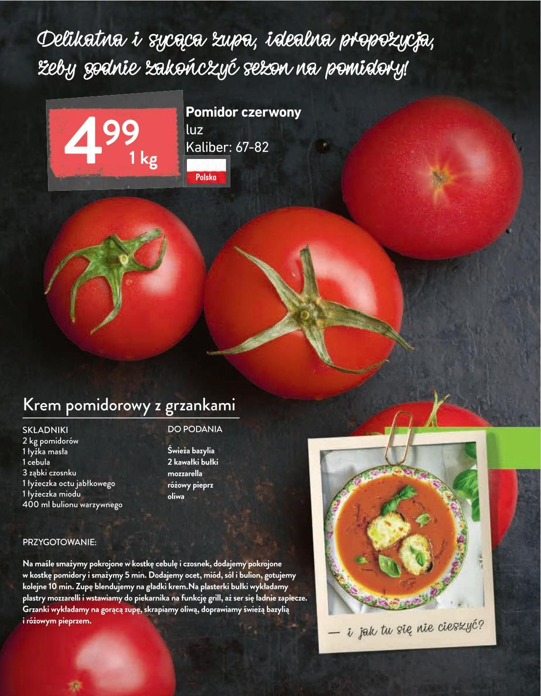 Gazetka promocyjna Intermarche do 09/11/2019 str.7