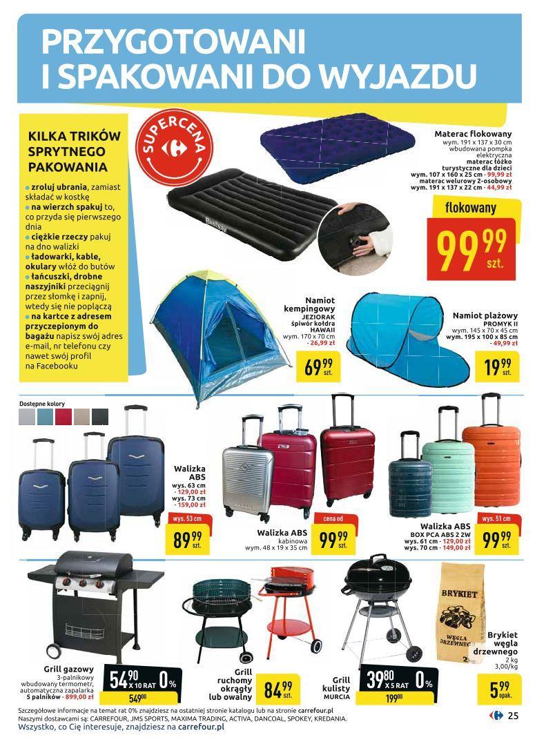 Gazetka promocyjna Carrefour do 06/07/2019 str.25