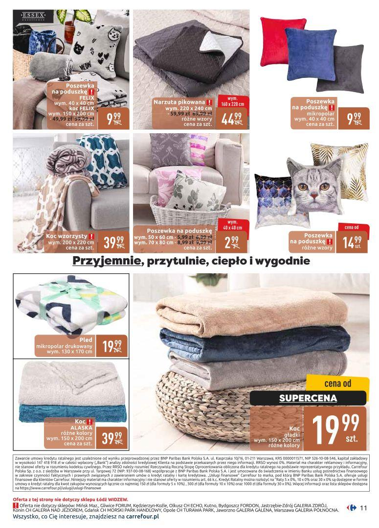 Gazetka promocyjna Carrefour do 21/09/2019 str.10
