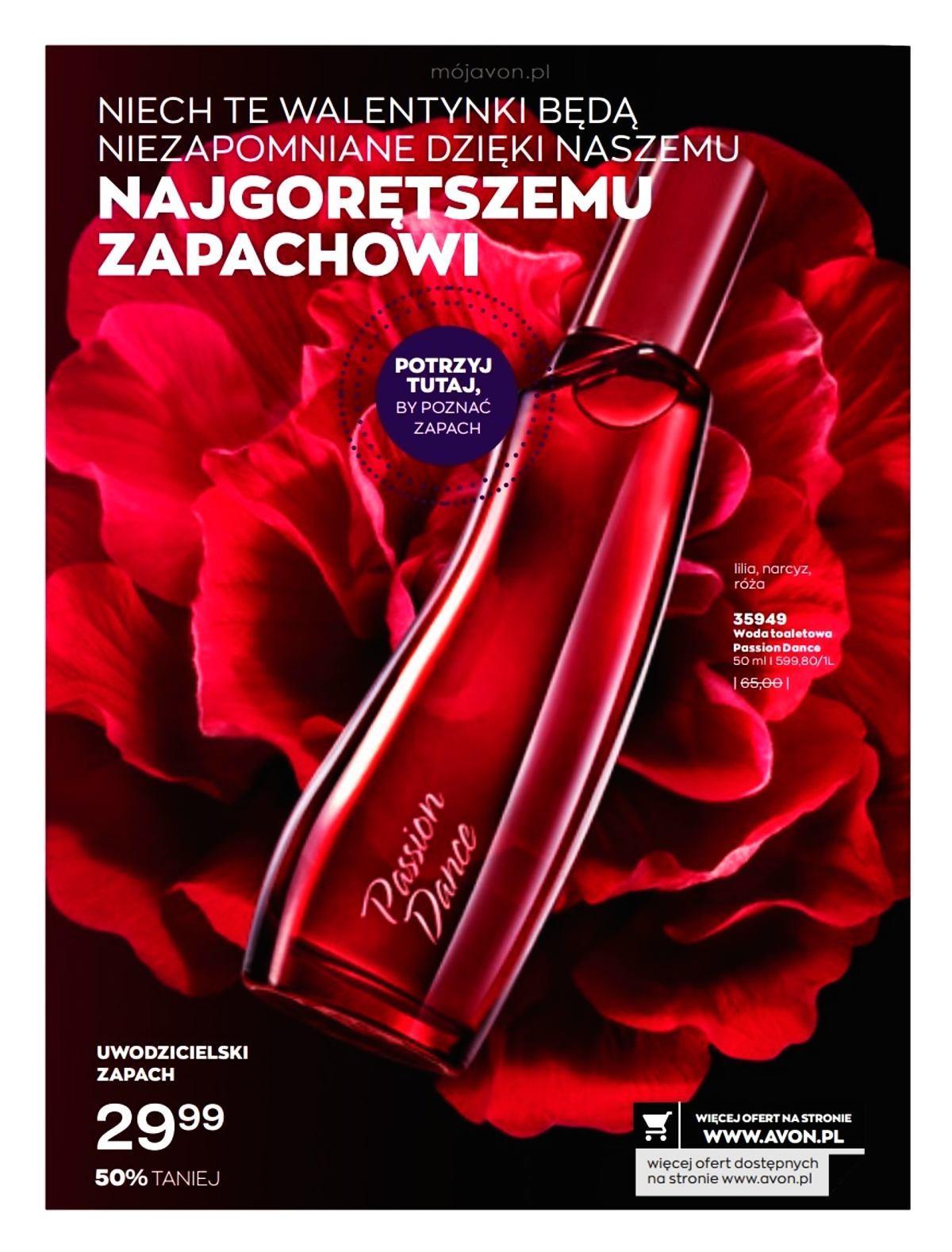 Gazetka promocyjna Avon do 05/02/2020 str.42