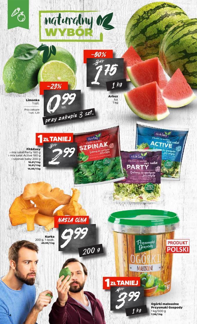 Gazetka promocyjna Netto do 28/07/2019 str.4