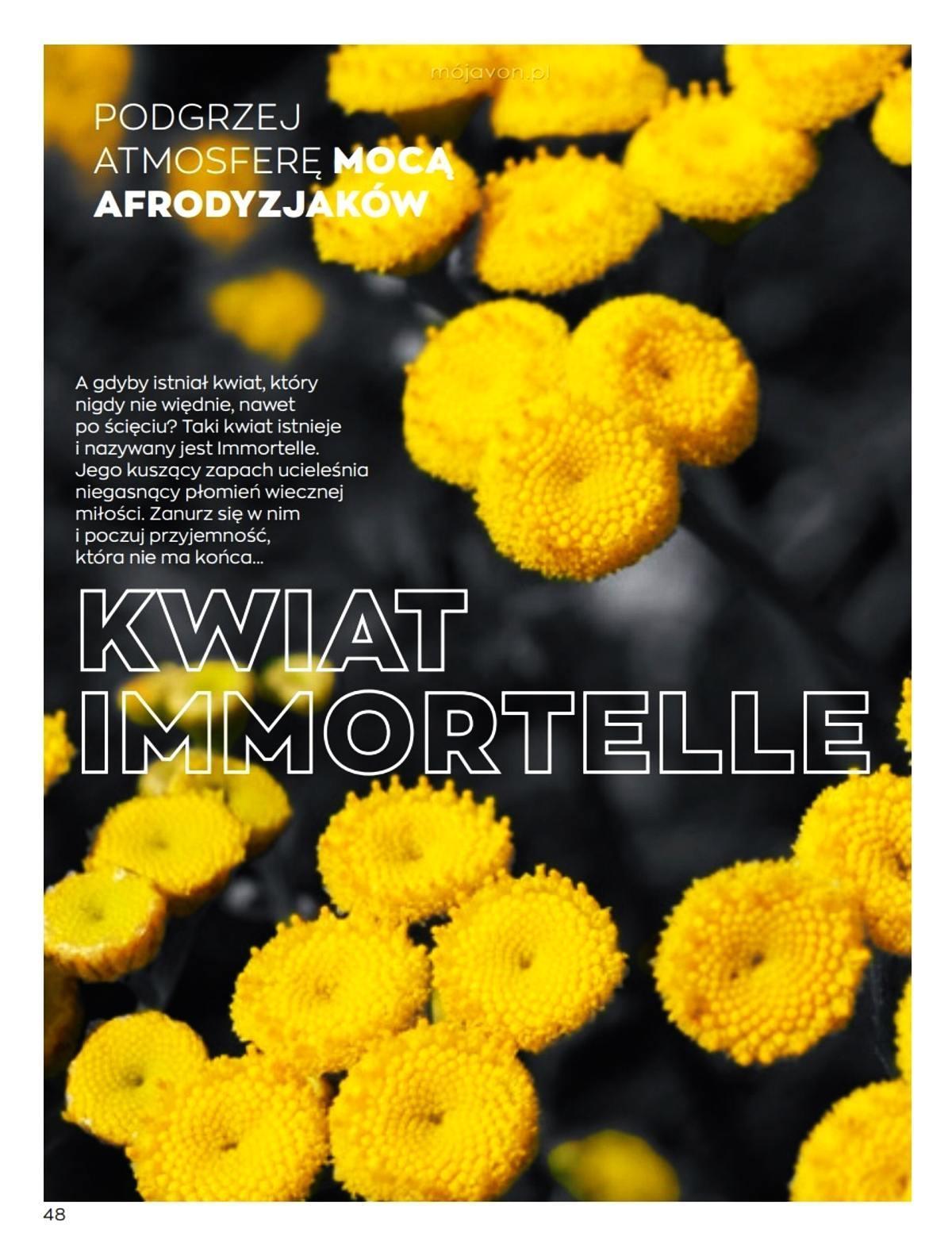 Gazetka promocyjna Avon do 05/02/2020 str.48